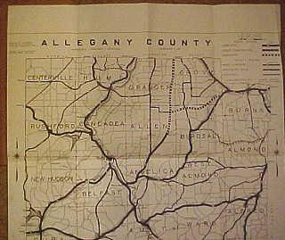 Allegany-Cty-Map