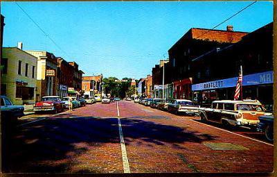 Cuba-1950s-Street