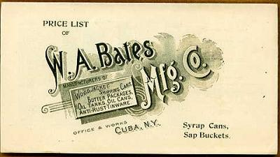 Cuba-Bates-List