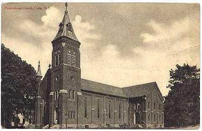 Cuba-Church