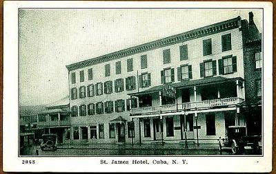 Cuba-St-James-Hotel